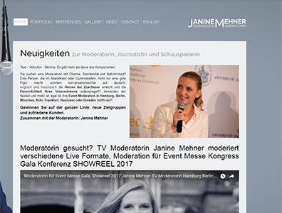 janinemehner.de