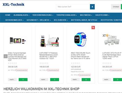 xxl-technik.de
